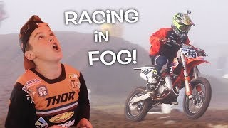 Dangerboy Goes Undefeated on 85cc! Mini O's Supercross 2019