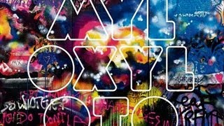 "Coldplay - ""Mylo Xyloto"" (ALBUM REVIEW)"