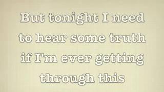 Recovery-Frank Turner Lyrics