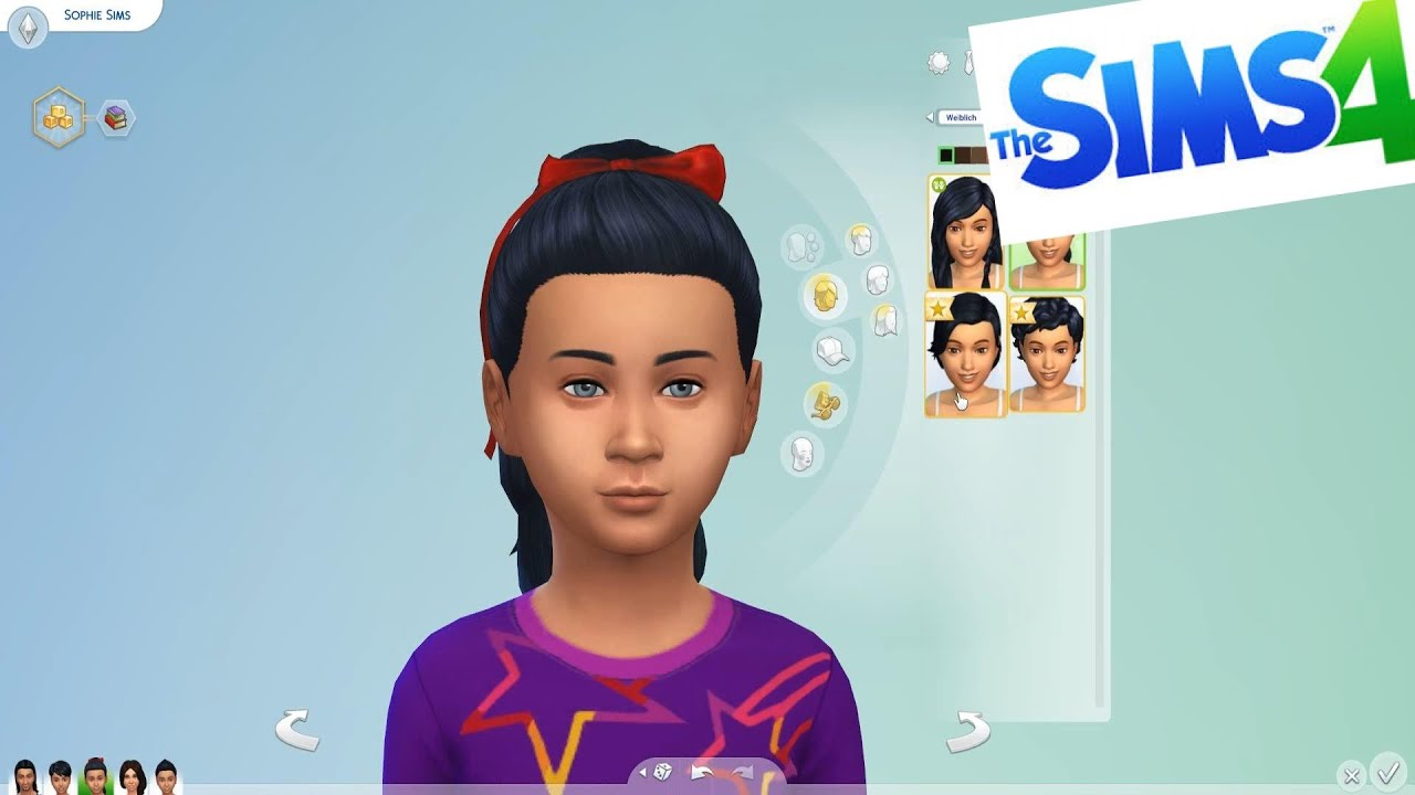 Let s play die sims 4 kinderzimmer accessoires vorstellung youtube - Sims 4 kinderzimmer accessoires ...