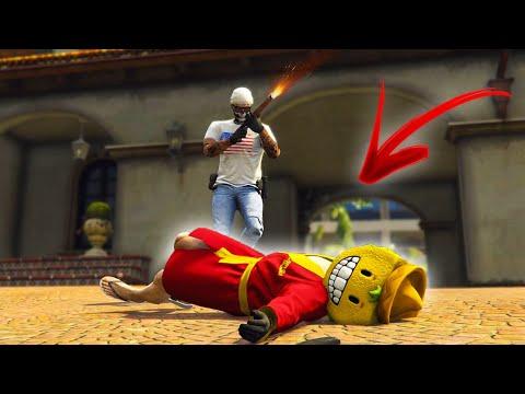 Download MINIJUEGO INCREIBLE! ME DOY MUCHOS SUSTOS!! - GTA V ONLINE