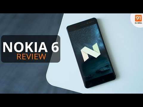 Nokia 6 Review: Should you wait for it?