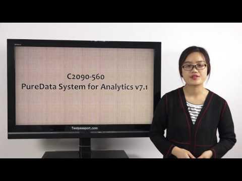 [Testpassport] Exclusive latest IBM Certified Specialist C2090-560 exam questions