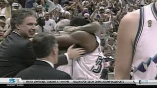 Best Moments of Jerry Sloan's Career