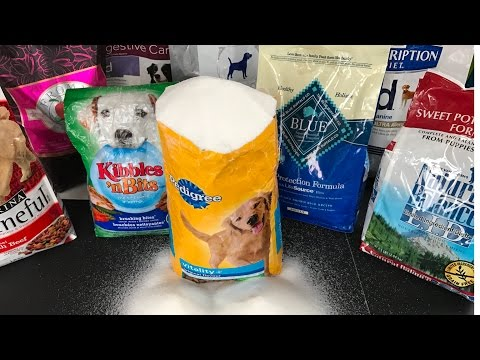 THE UNKNOWN SUGAR IN PET FOOD