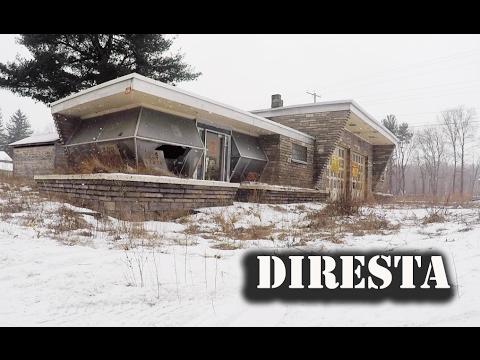Download ✔ DiResta 21 Abandoned  Gas Station