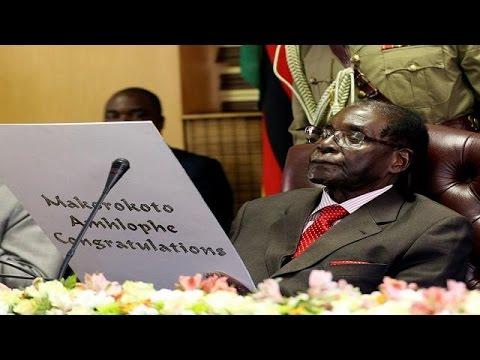 Zimbabwe: Mugabe confident to win 2018 election