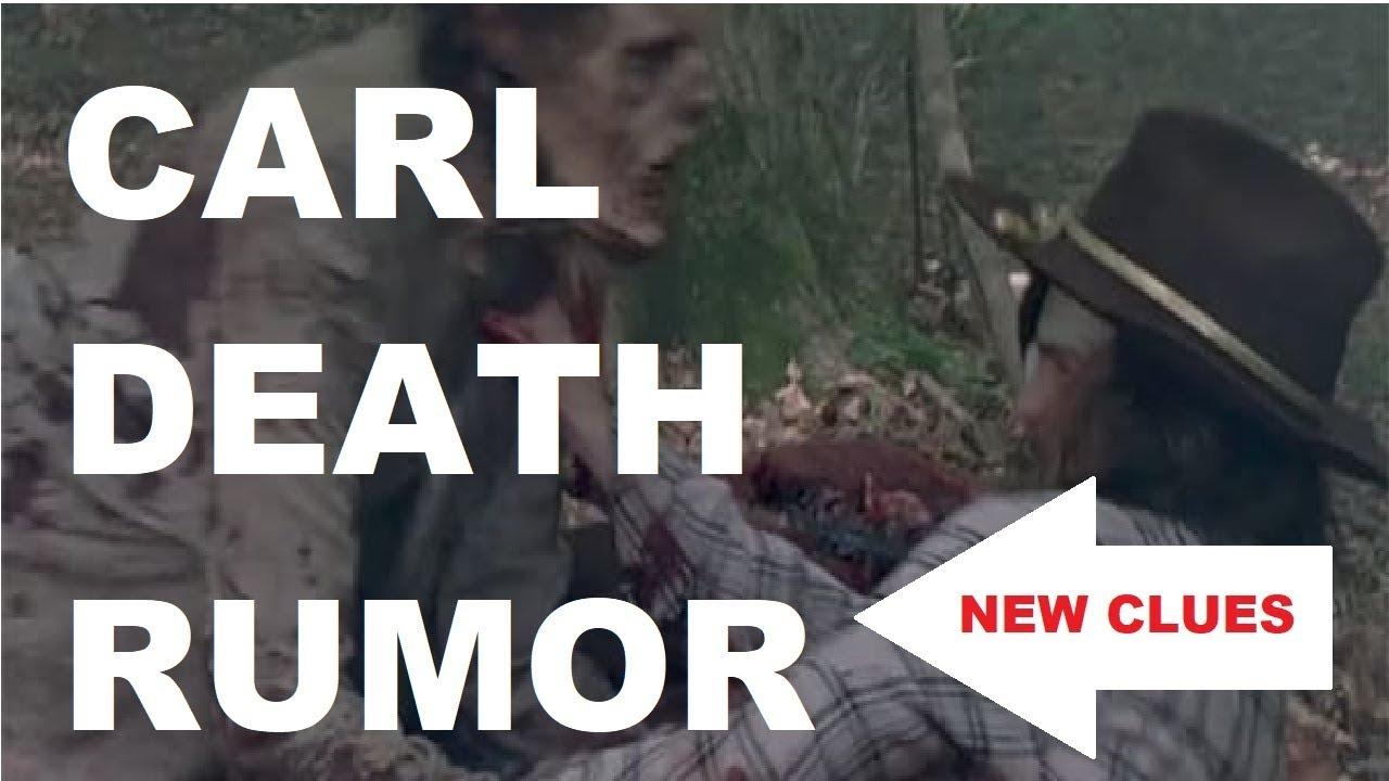 Bs The Walking Dead Season 8