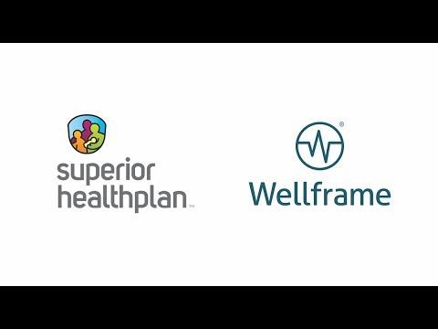 Superior And Wellframe Youtube