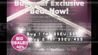 Jamalmentals - Beat Snippet 2014 !!BIG SALE!! 40% Special Deal!!