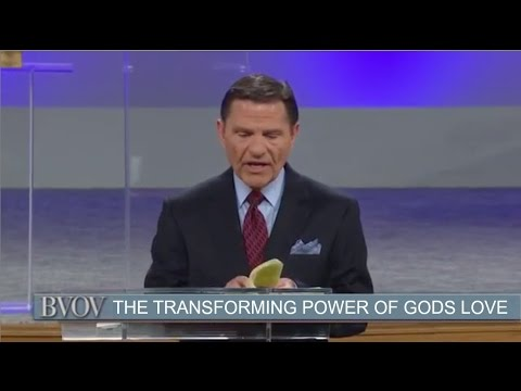 Love Changes Everything | Kenneth Copeland | BVOV Exclusive