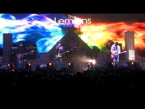 The Lemons live at Playtime Festival 2017