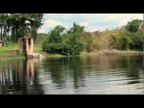 JLA Off-the-grid hydroelectric generator - Grand Séminaire de KABUE (RD CONGO)