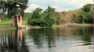 JLA Off-the-grid hydroelectric generator - Grand Séminaire de KABUE (RD CONGO)