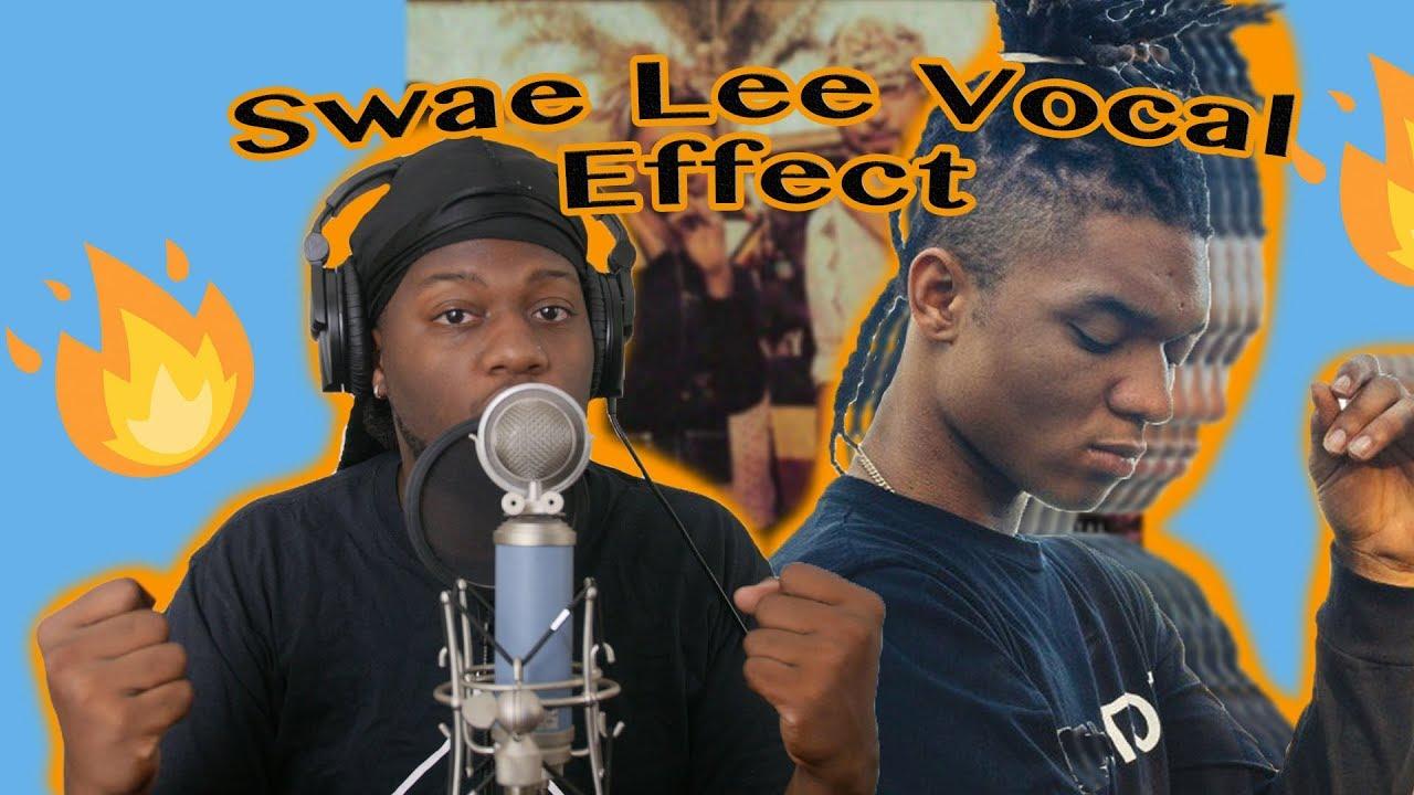 how to sound like swae lee vocal effect tutorial fl studio unforgettable youtube. Black Bedroom Furniture Sets. Home Design Ideas