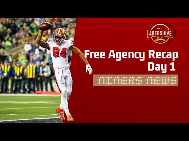 49ers Sign Jason Verrett, Samson Ebukam & More!