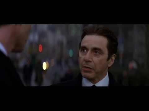 Адвокат дьявола - Трейлер