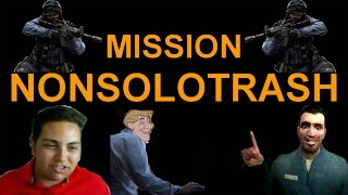 [DIVX ITA] MISSION NONSOLOTRASH (2014) - FILM COMPLETO ITA DvdRip HD