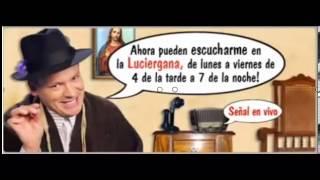 Programa La Luciérnaga