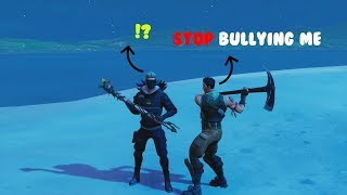 BULLYING DEFAULTS SKINS..(Playgrounds Edition)