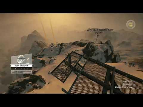 Steep beta - Executive Hawk