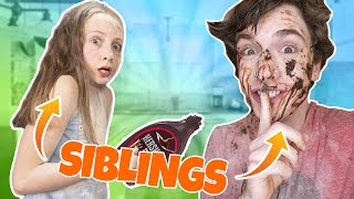 Being Better Than Your Sibling... AT EVERYTHING! (Brother Vs  Sister)