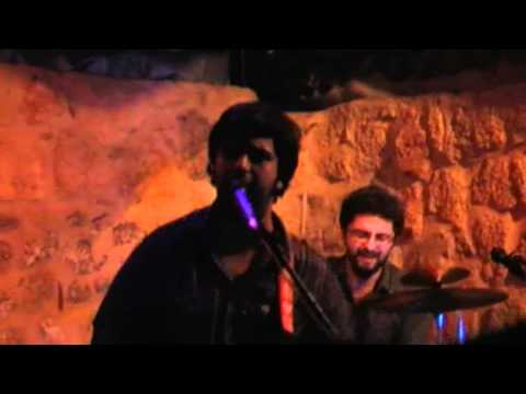 Blues Box - Antalya Cover Band -Three Little Birds