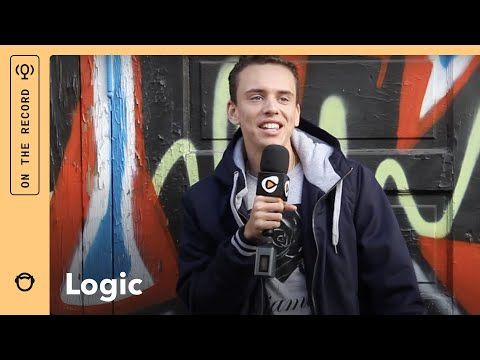 Logic Talks A Tribe Called Quest: On the Record (Interview)