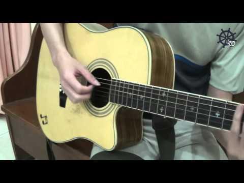 5 MENIT Belajar Gitar (Wherever You Are - One Ok Rock)