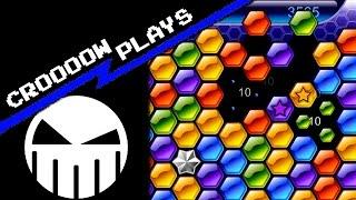 Hexic HD (Xbox 360) - Croooow Plays