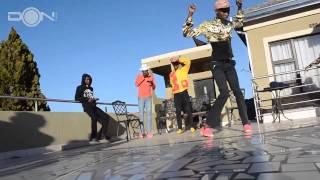 dancers soweto