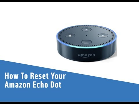 How to Set Up and Use Your Amazon Echo Dot