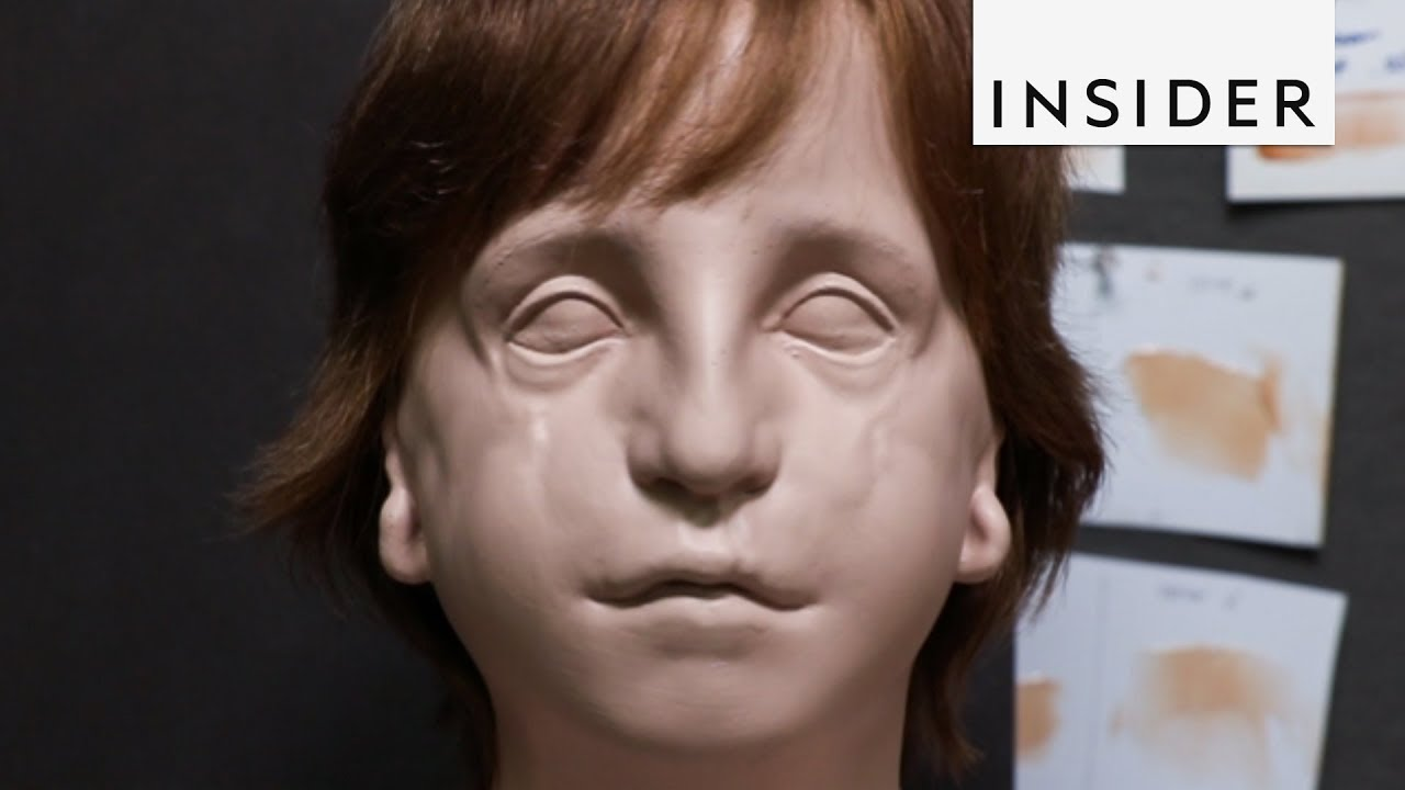 How Prosthetics Are Made For Movies