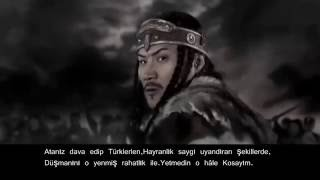 Arslanbek Sultanbekov /  Kosayım