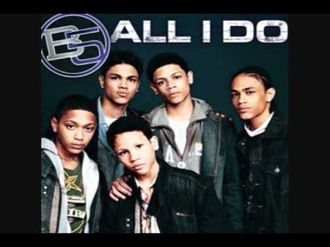 B5 - All I Do (Instrumental)