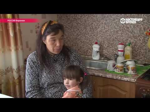 Воронежское чудо: как меценат подарил многодетной семье целый дом
