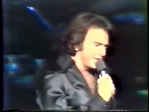 Neil Diamond 1976 Las Vegas BLTSS and Ive Been This Way Before