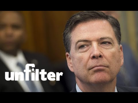 Calculated Comey | Unfilter 278