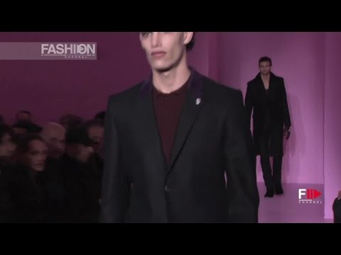 GIVENCHY Full Show Fall 2016/2017 Menswear Paris by Fashion Channel
