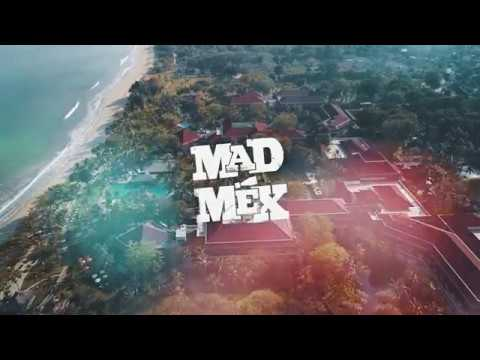 Mad Mex 2017 Annual Conference in Bali, IDN