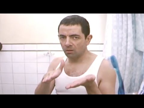 Kung Fu Moves | Johnny English | Funny Clip | Mr Bean Official