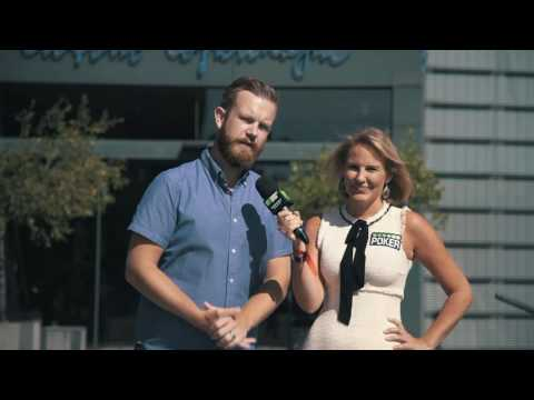 Day 1B Unibet Open Copenhagen 2016 - webcast archive