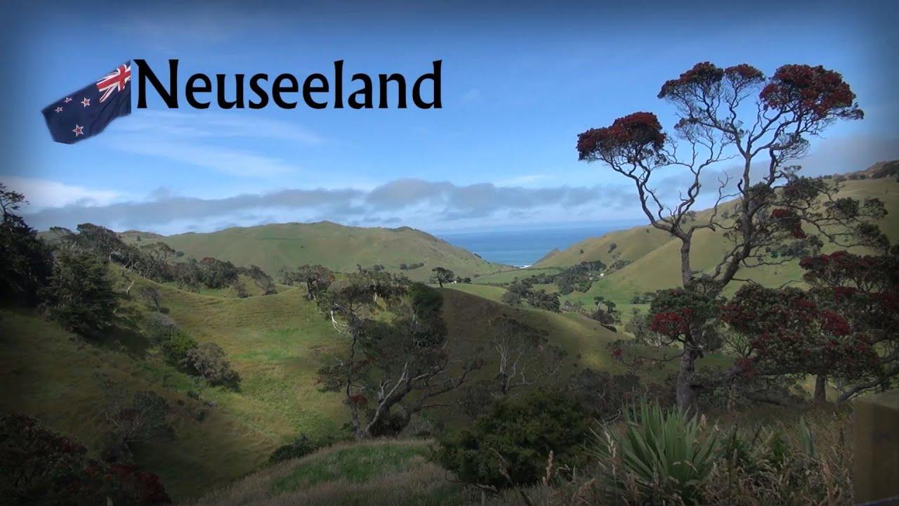 Doku Neuseeland