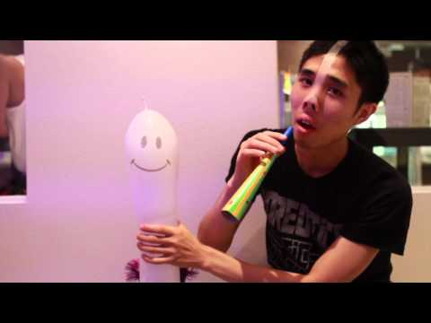 Poreotics Fan of the Month - August 2012