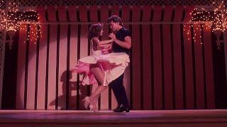 Грязные танцы - Сцена 1/1 (1987) HD