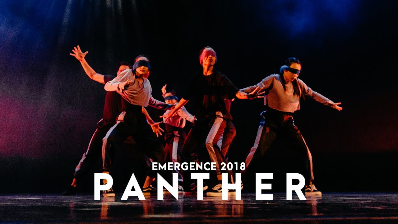 Emergence 2018 | Panther
