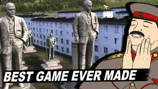 The Communist City Building Simulator Game - Workers & Resources thumbnail