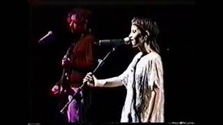 The Cranberries -  Target Center, Minneapolis, MN, USA (11/08/1996)