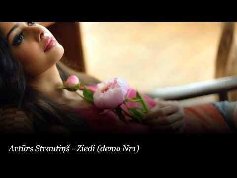 Artūrs Strautiņš - Ziedi (demo Nr1)