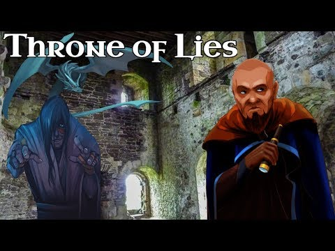 Throne of Lies: Everyone is Evil